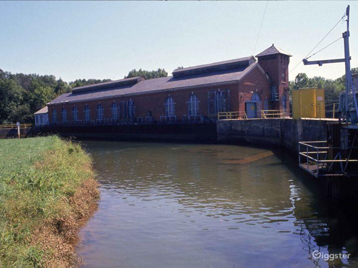 Langdale Dam Photo 4