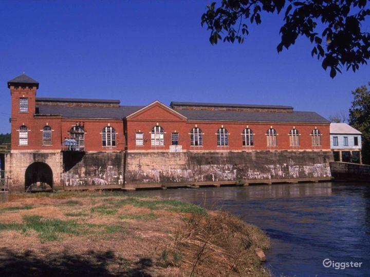 Langdale Dam Photo 2