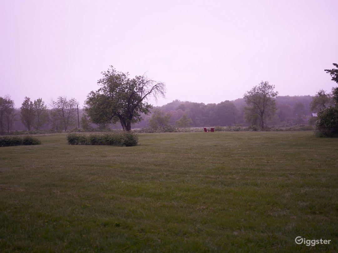 Charming Colonial house, bucolic farm setting Photo 4
