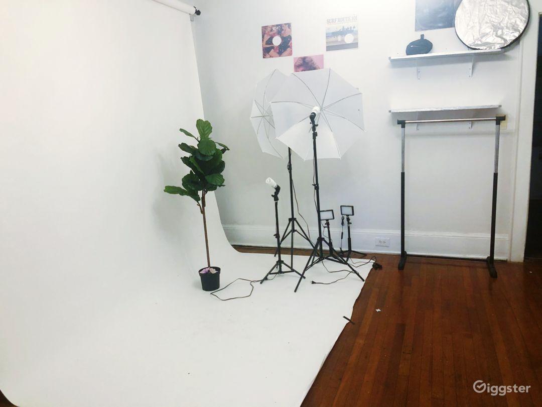 Artsy Photo Studio on Ponce Photo 4