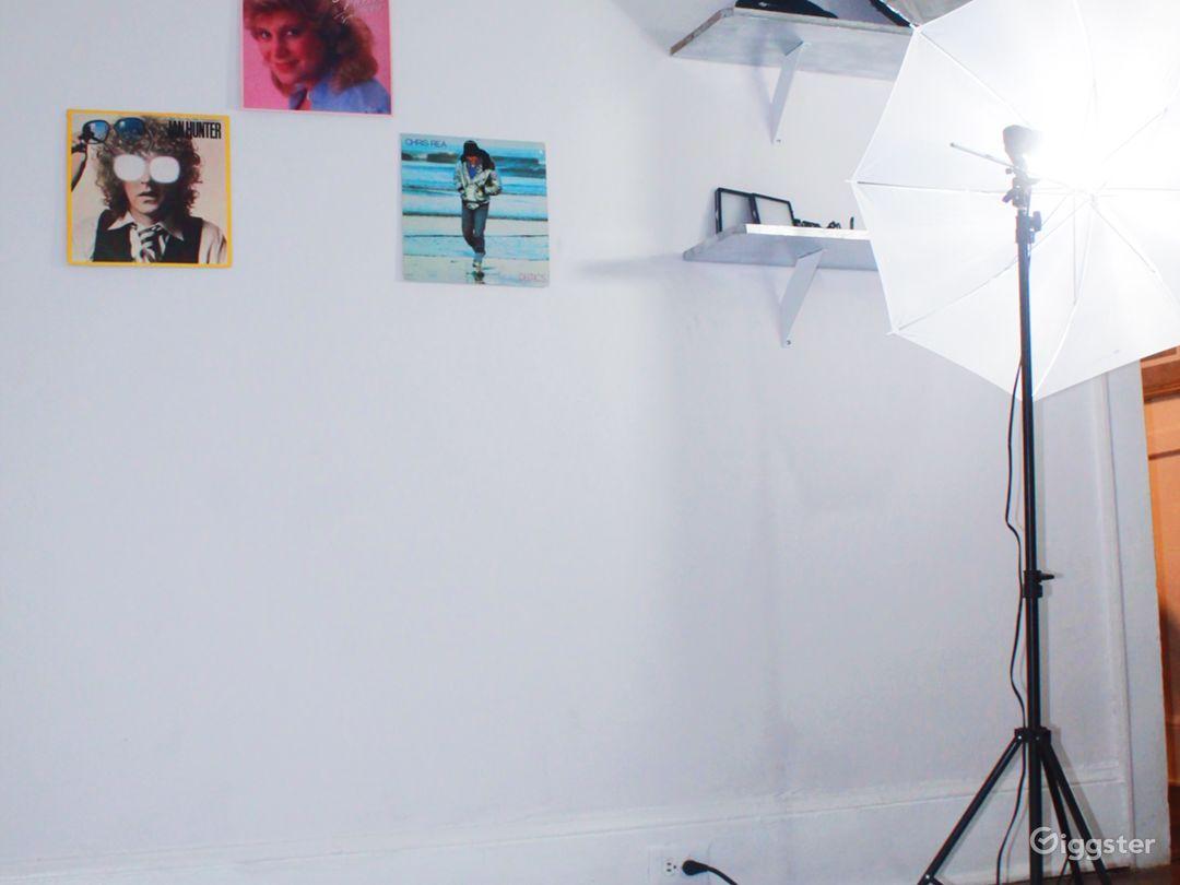 Artsy Photo Studio on Ponce Photo 5