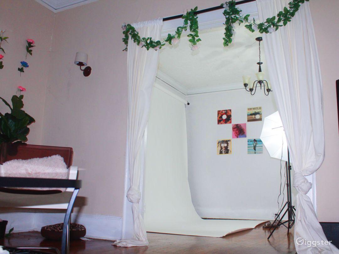 Artsy Photo Studio on Ponce Photo 3