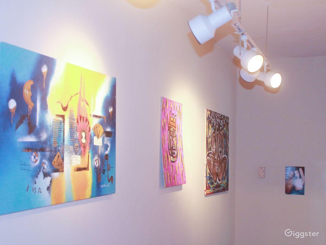 Artsy Photo Studio on Ponce Photo 2
