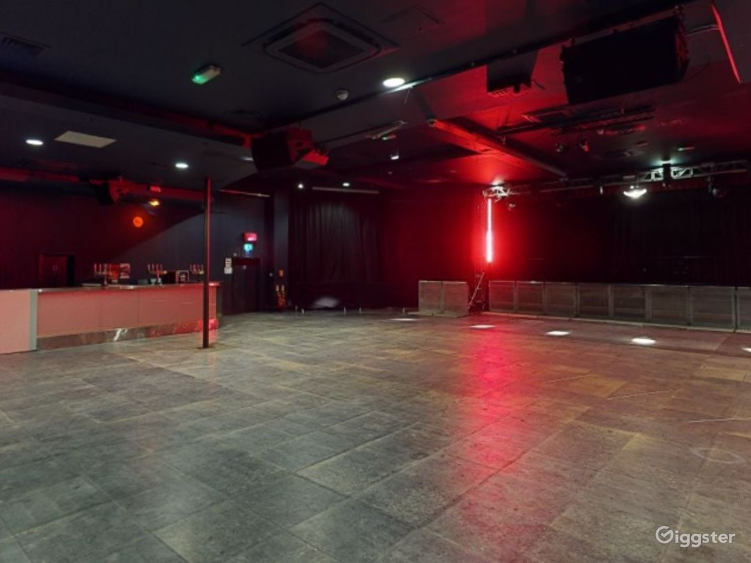 Brand New Space in Shoreditch Photo 1