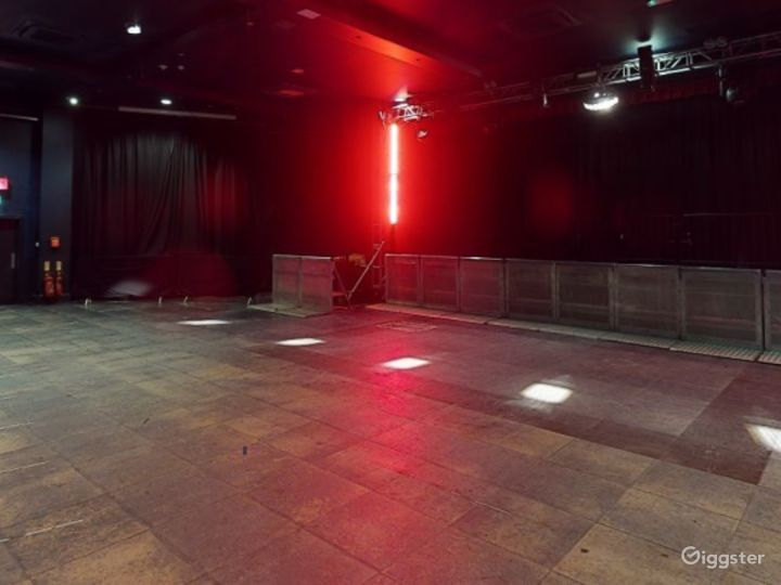 Brand New Space in Shoreditch Photo 3