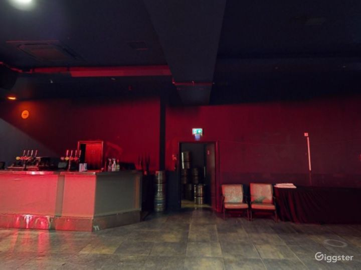 Brand New Space in Shoreditch Photo 5