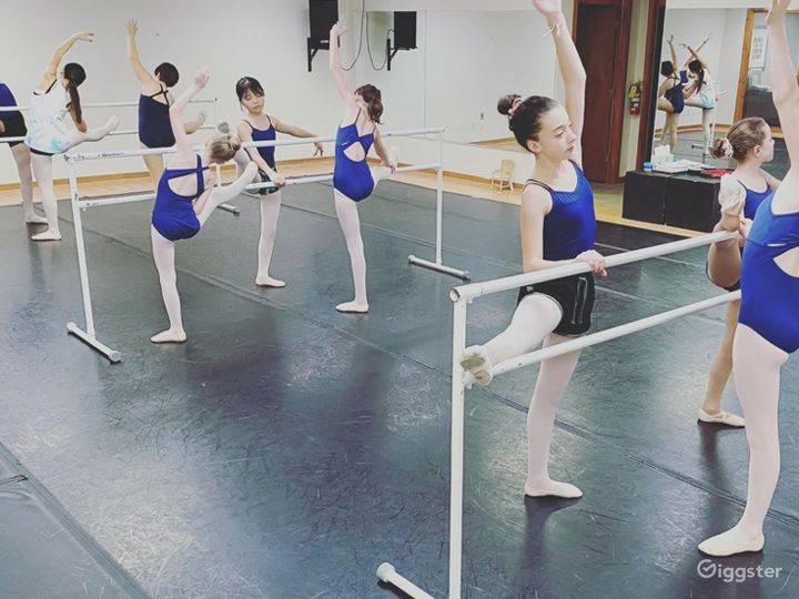 Classic and Contemporary Dance Studio Photo 3