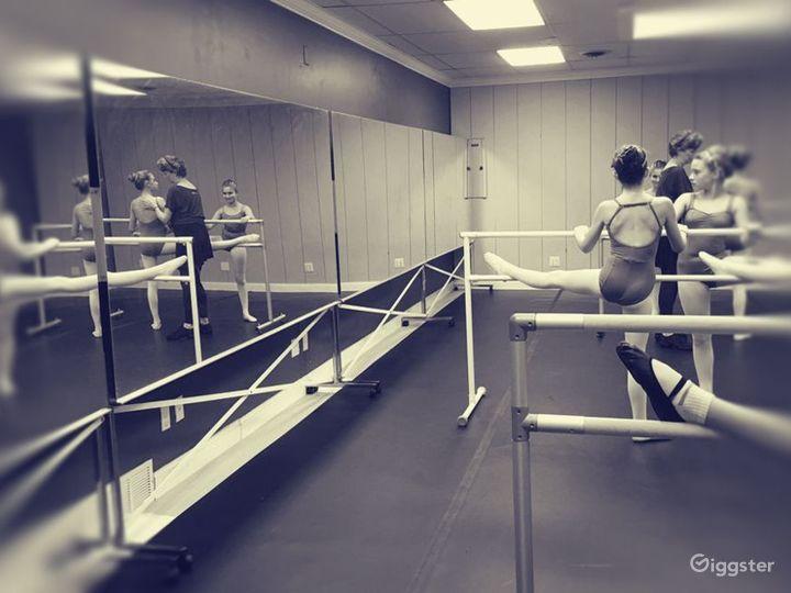 Classic and Contemporary Dance Studio Photo 5