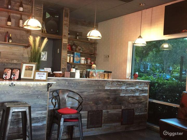 Modern Premier Thai Restaurant in Delray Beach Photo 5