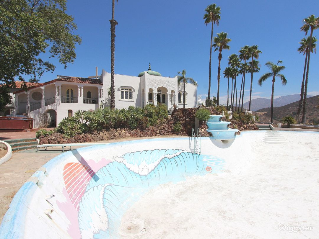The Dogtown Moroccan  Photo 3
