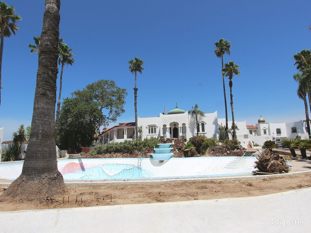 The Dogtown Moroccan  Photo 4