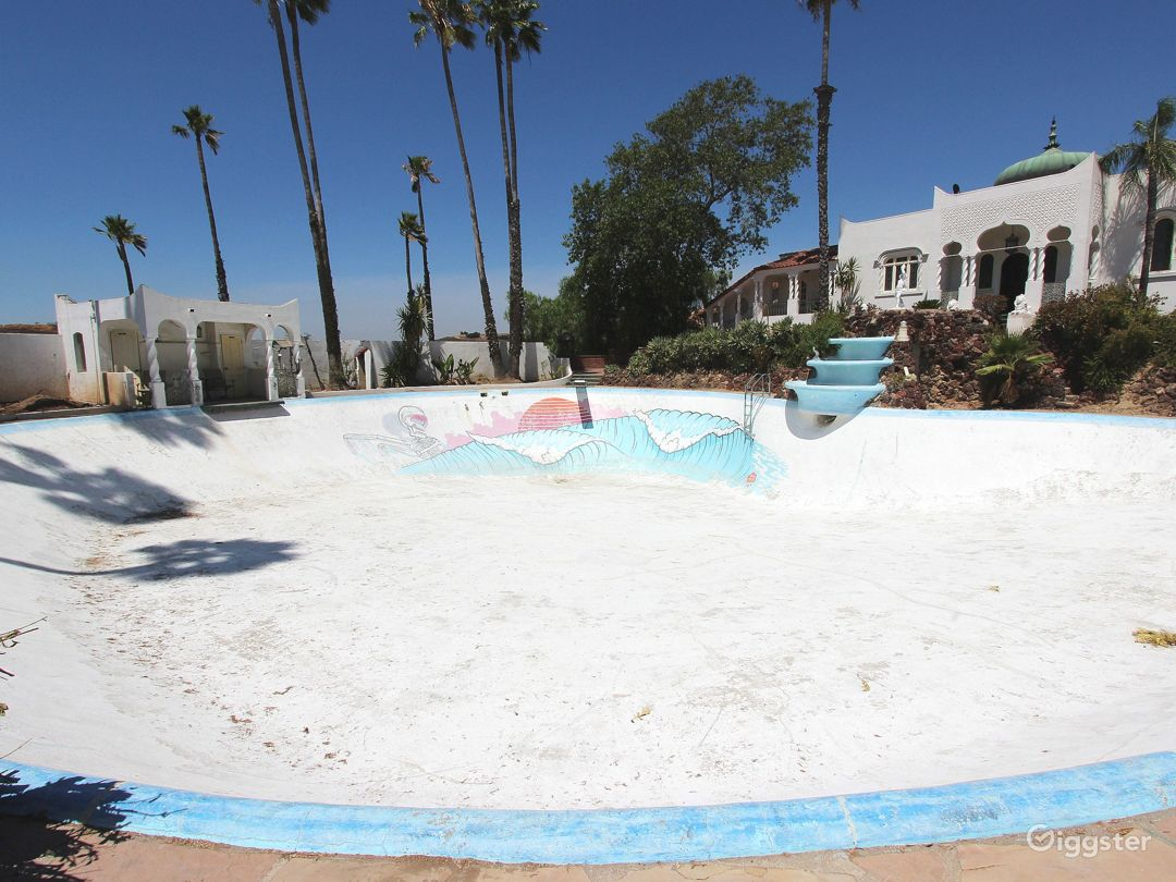 The Dogtown Moroccan  Photo 1