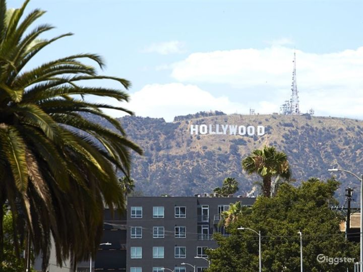 Hollywood Rooftop Photo 5