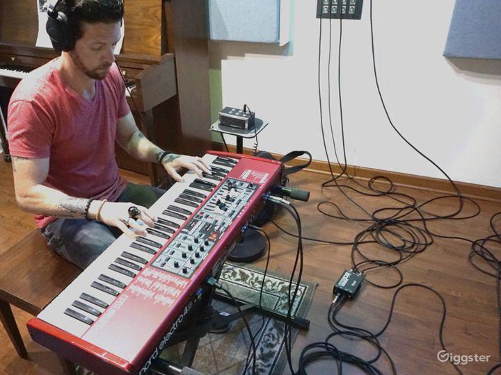 Multi-Function Sound and Recording Studio Photo 4
