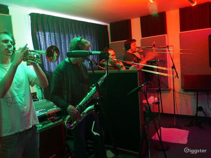Multi-Function Sound and Recording Studio Photo 5