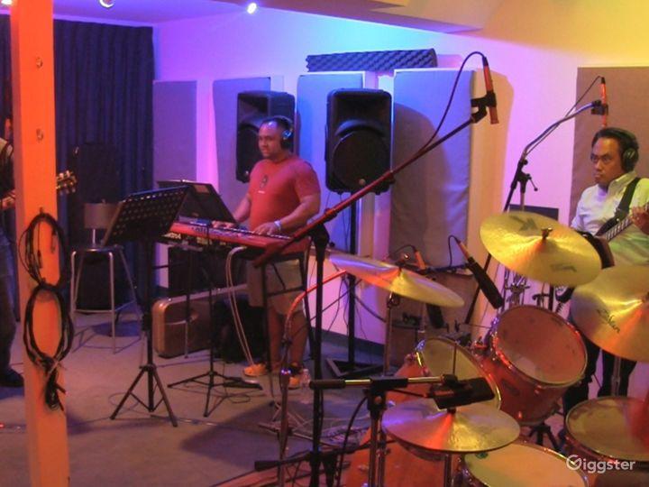 Multi-Function Sound and Recording Studio Photo 2