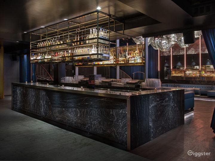 Elegant and Modern Nightclub in LA (Full Venue Buyout) Photo 2