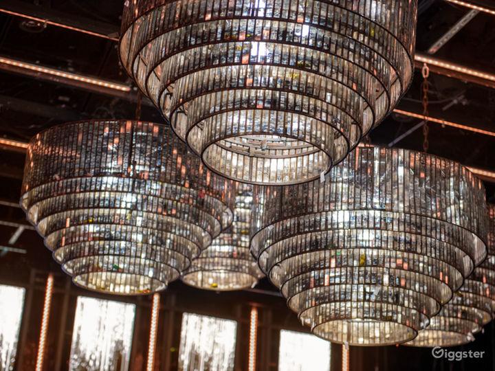 Elegant and Modern Nightclub in LA (Full Venue Buyout) Photo 3