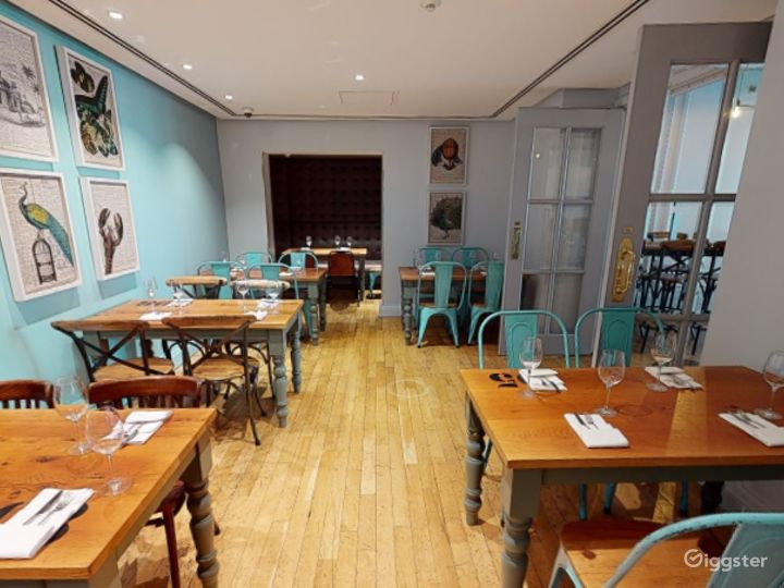 The Snug in Cromwell Road, London Photo 4