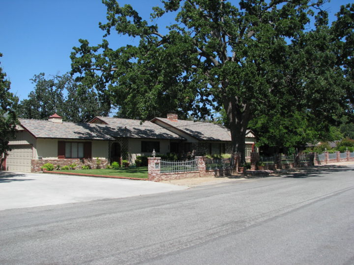 Newhall Ranch Home
