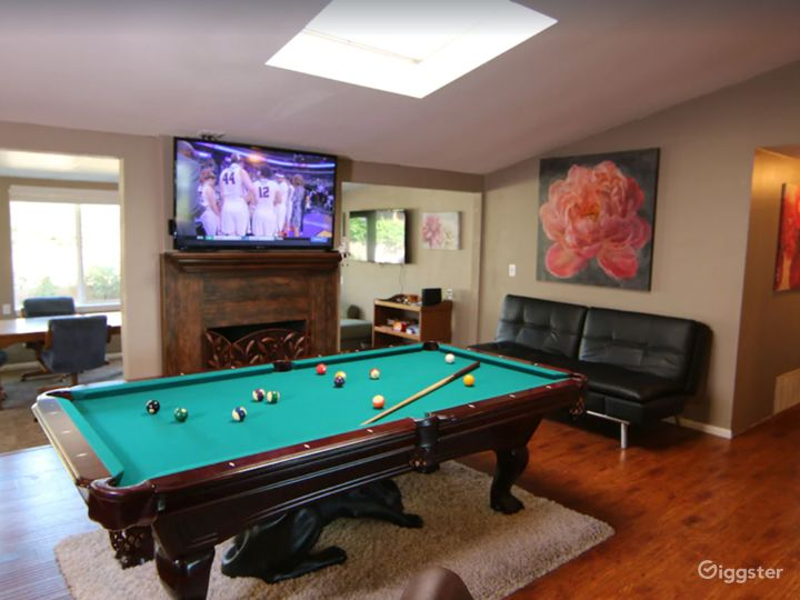Home with Great Backyard for Entertainment Photo 3