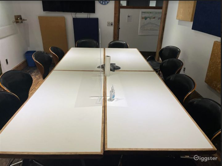 Create Conference Room In South Portland Photo 5