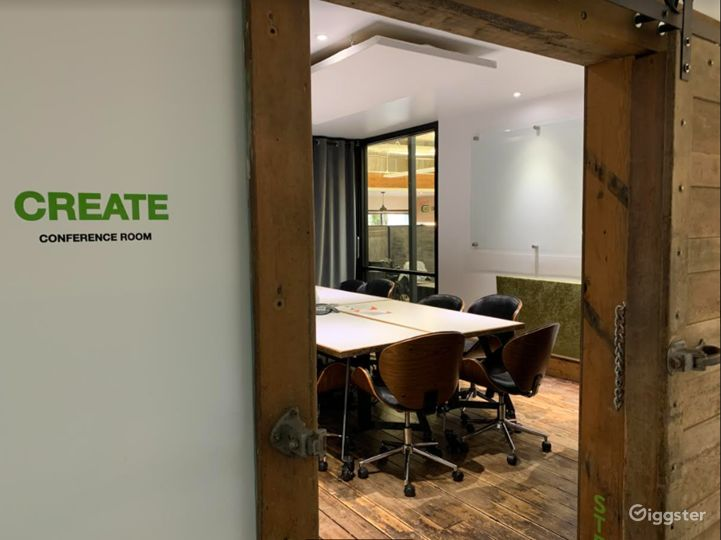 Create Conference Room In South Portland Photo 2