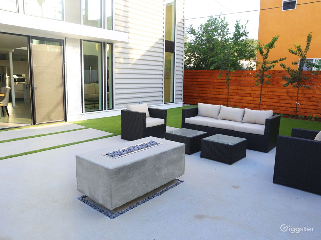 Luxury Modern Home Near Downtown Culver City Photo 4