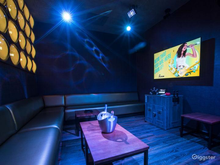 Private Karaoke Room No.8 Photo 4