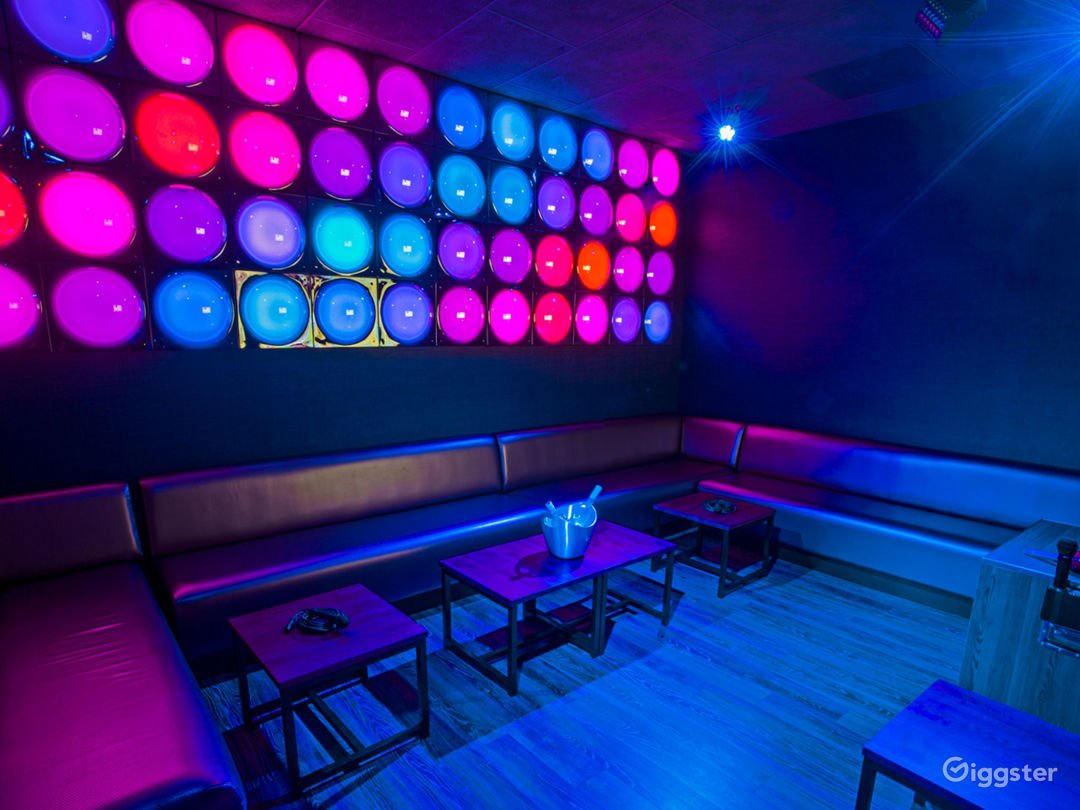 Private Karaoke Room No.8 Photo 1