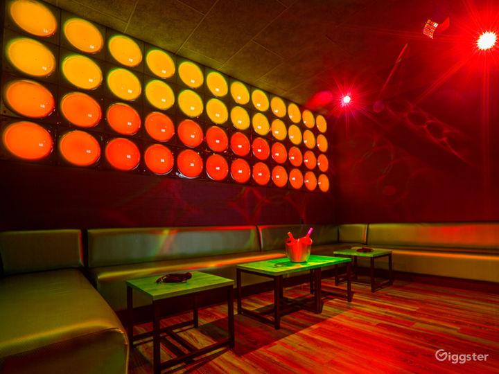 Private Karaoke Room No.8 Photo 3