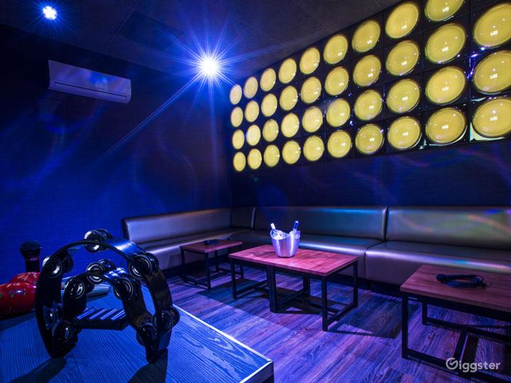 Private Karaoke Room No.8 Photo 2