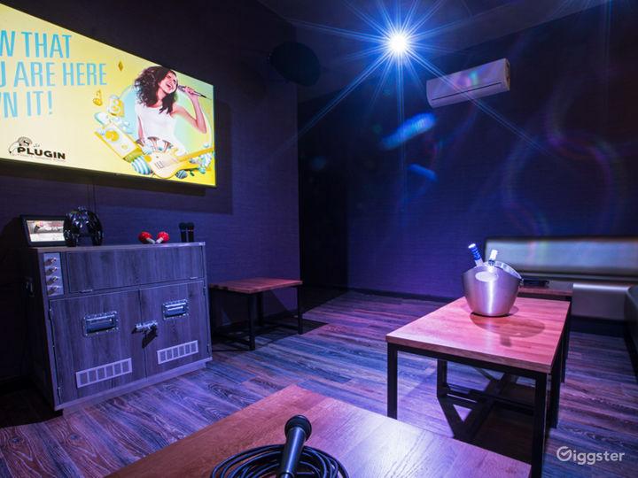 Private Karaoke Room No.8 Photo 5