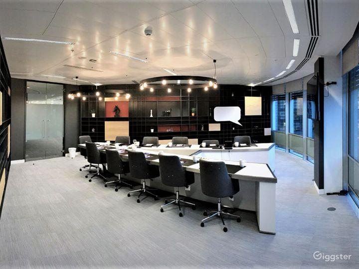 International Conference Centre (BUYOUT) Photo 5