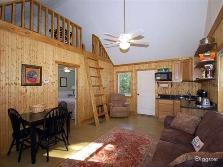 Sample Cabin
