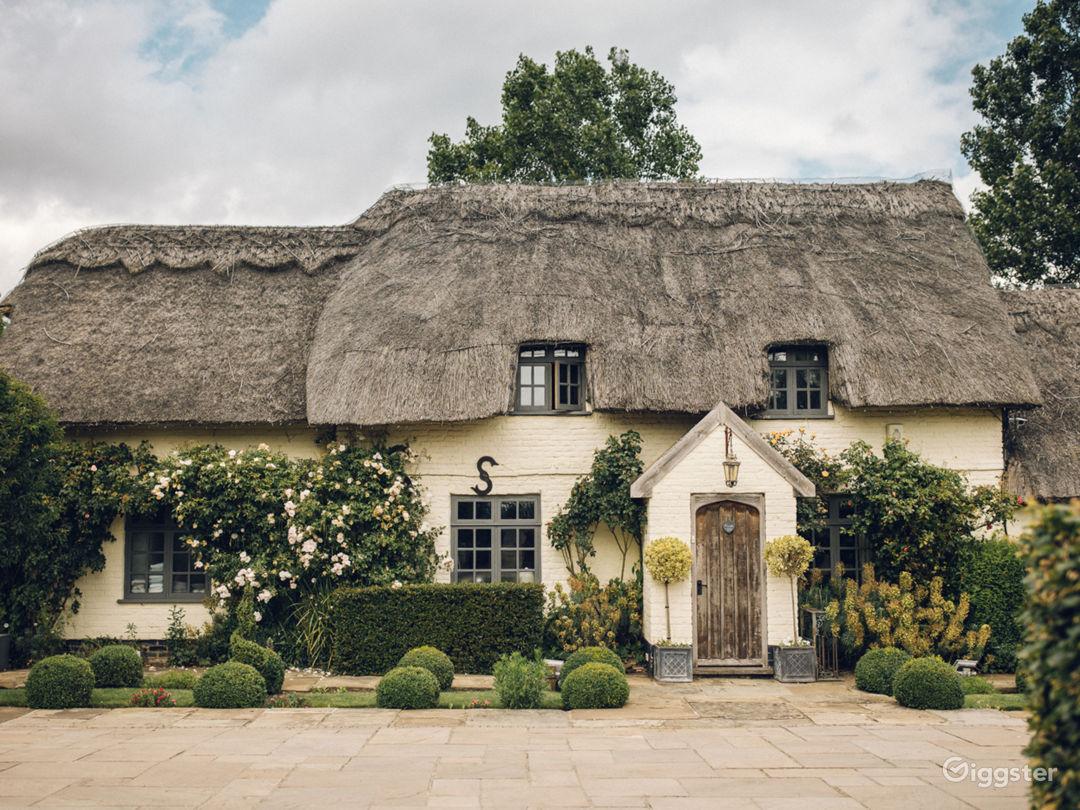 Marleybrook House