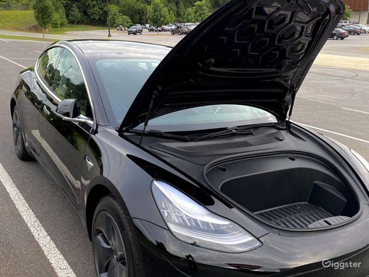 2020 Tesla Model 3 Photo 3