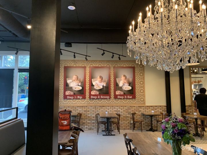 A Great Location for Celebrations in Los Gatos Photo 2