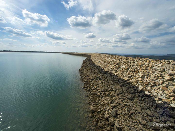 Rocky Mountain Reservoir Photo 2