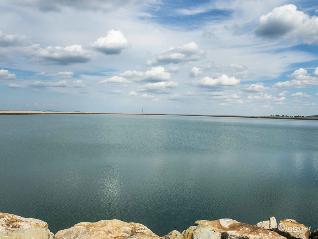 Rocky Mountain Reservoir Photo 1
