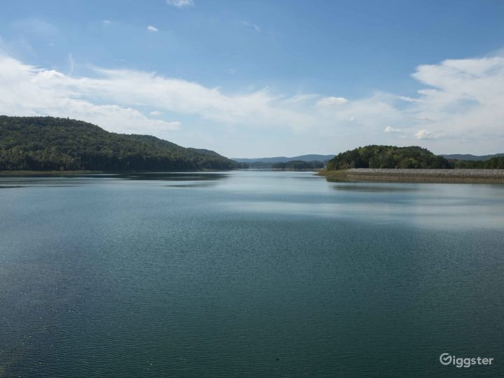 Rocky Mountain Reservoir Photo 5