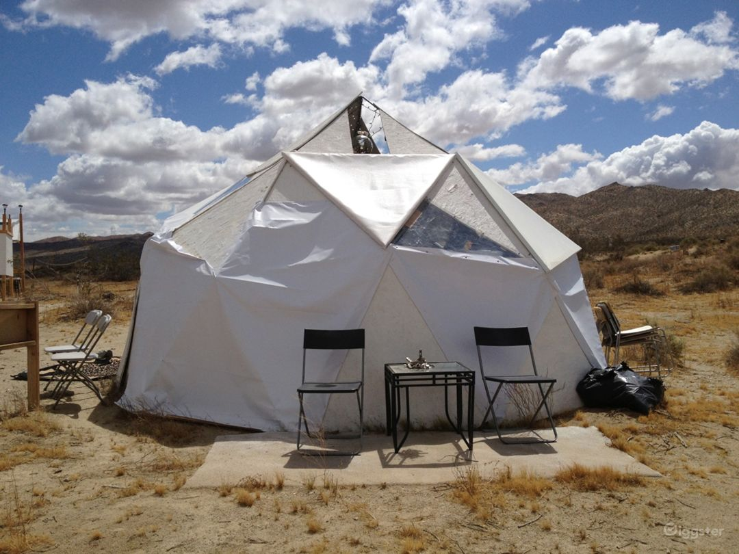 Geo-Dome 17foot