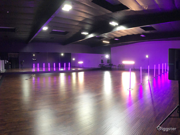 Creative Dance Studio / Production Space Photo 5