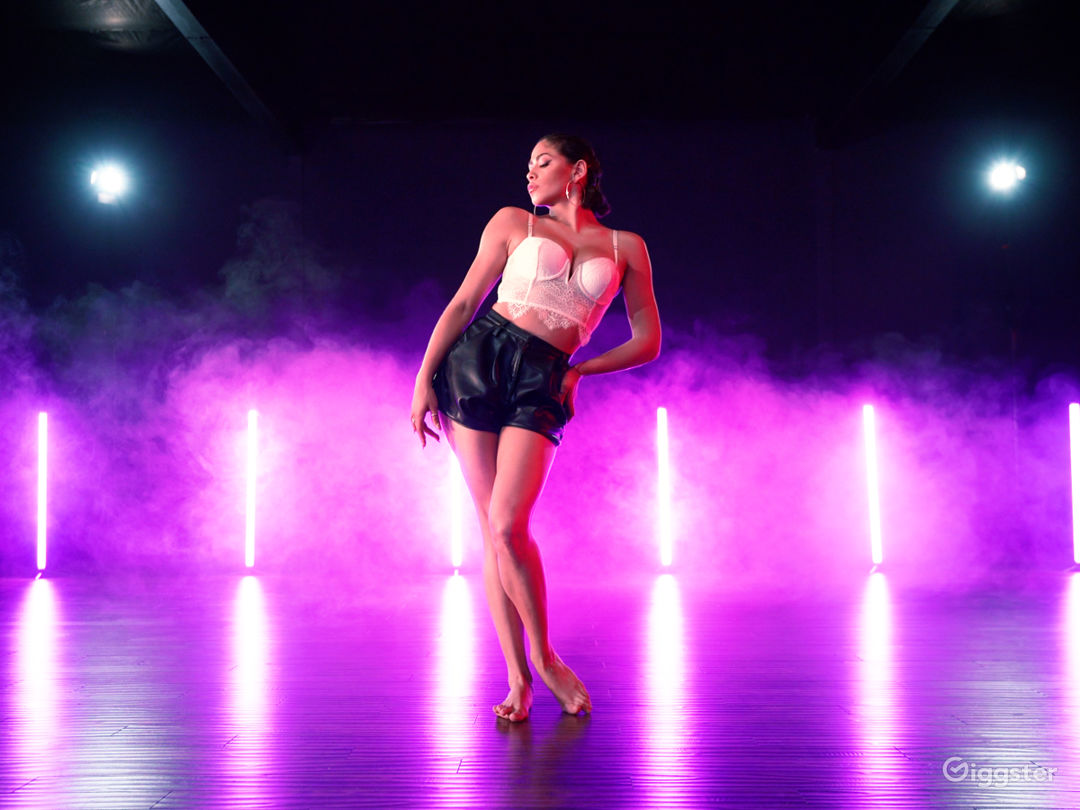 Creative Dance Studio / Production Space Photo 1