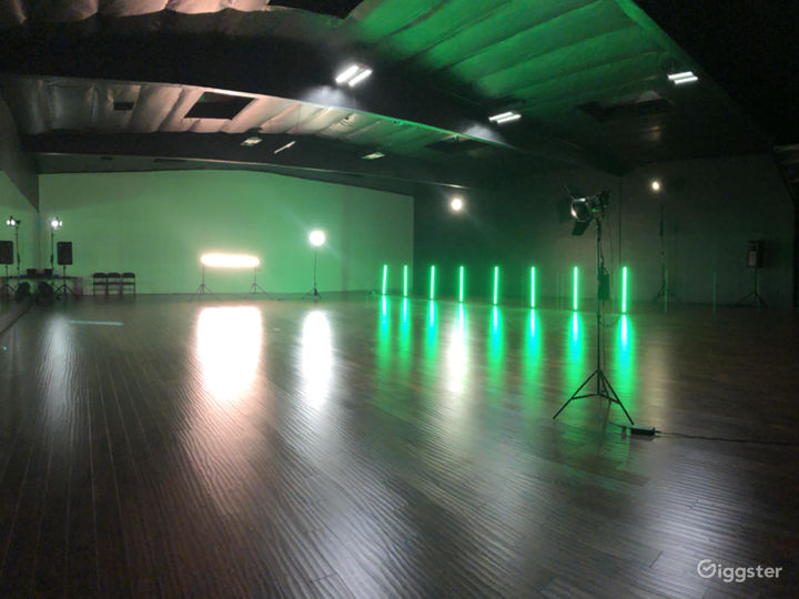 Creative Dance Studio / Production Space Photo 4