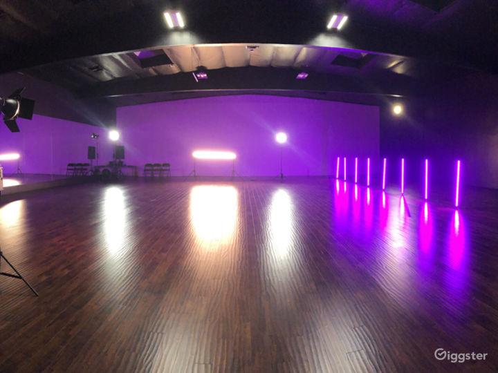 Creative Dance Studio / Production Space Photo 2