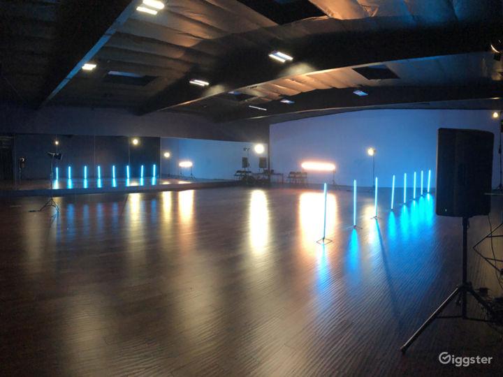 Creative Dance Studio / Production Space Photo 3