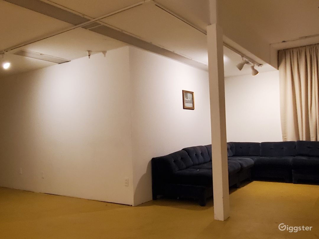 Hip Event/Gallery Space in Highland Park Photo 5
