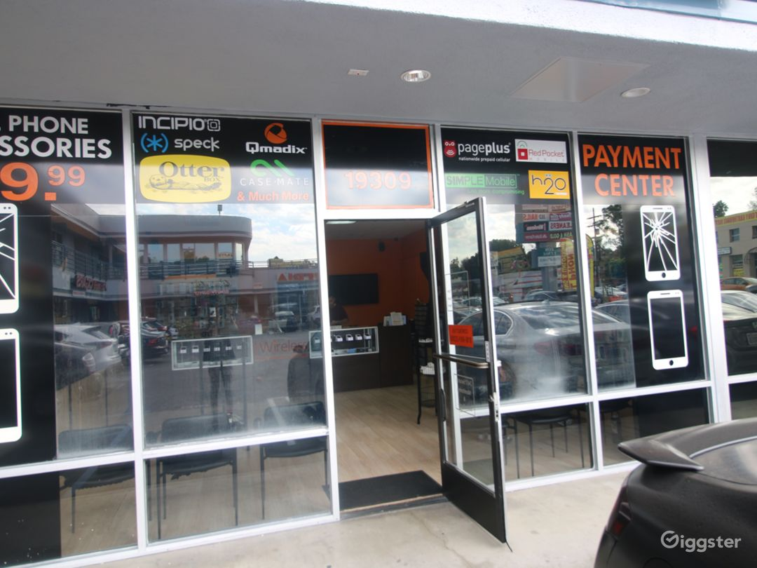 Wireless store  Photo 1