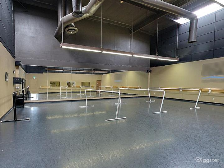Buy Out Rental - Entire Dance Event Venue Property Photo 3